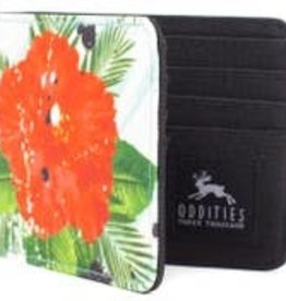 No bad Ideas NBI Rosa Wallet