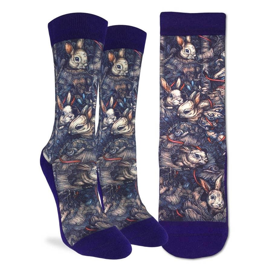 good luck socks Active Fit Socks - SM