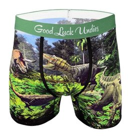Good Luck Sock GL mens Underwear
