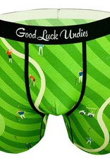 Good Luck Sock GL mens Underwear