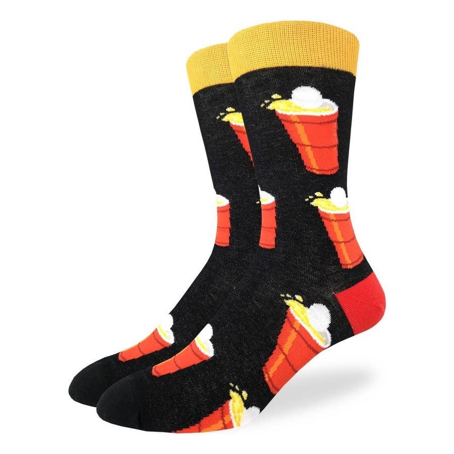 Good Luck Sock good luck mens socks assortment 2