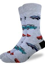 good luck mens socks assortment 2