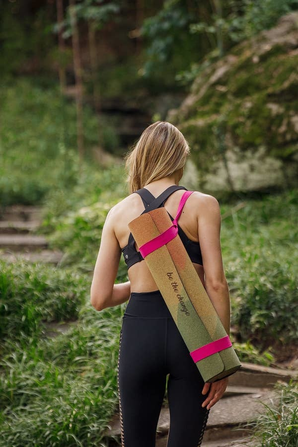 Mantra Dog Mantra Yoga Carrying Sling