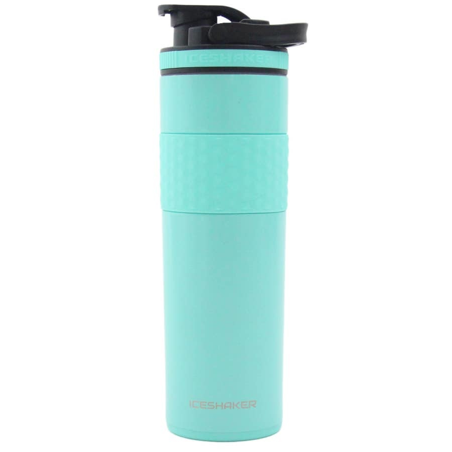 Ice Shaker IS 20 OZ SKINNY MINT SHAKER