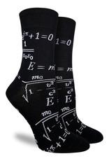 Good Luck Sock ladies gl july