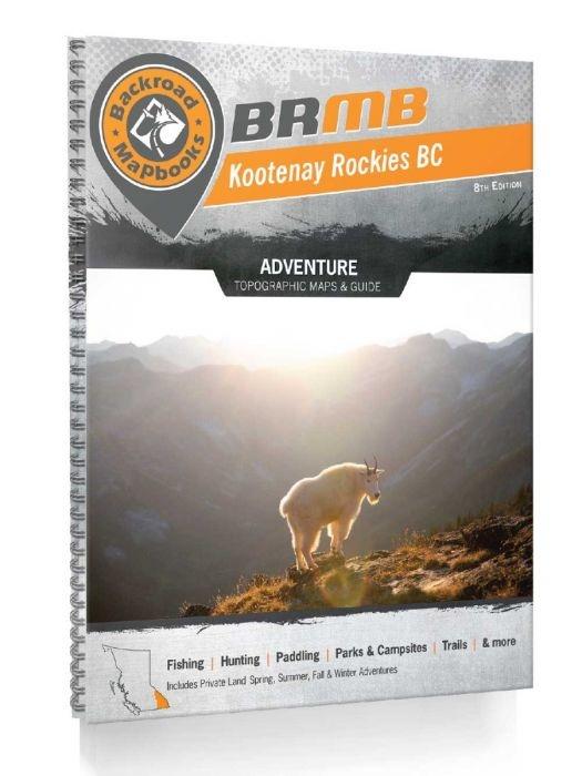 Brmb BRMB KOOTNAY ROCKIES BC