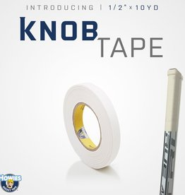 howies KNOB tape White