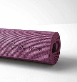 Halfmoon Halfmoon Yoga Mat, Plum
