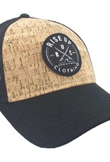 Rise Up Clothing Company RISE UP LOW PRO CORK FROND CROSSING SURFBOARD TRUCKER