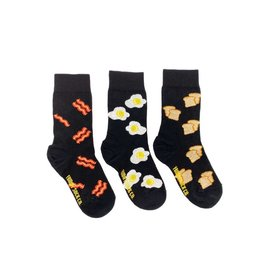 FRIDAY SOCK COMPANY FRIDAY KIDS SOCKS