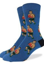 Good Luck Sock TYSON PUNCH OUT GLS