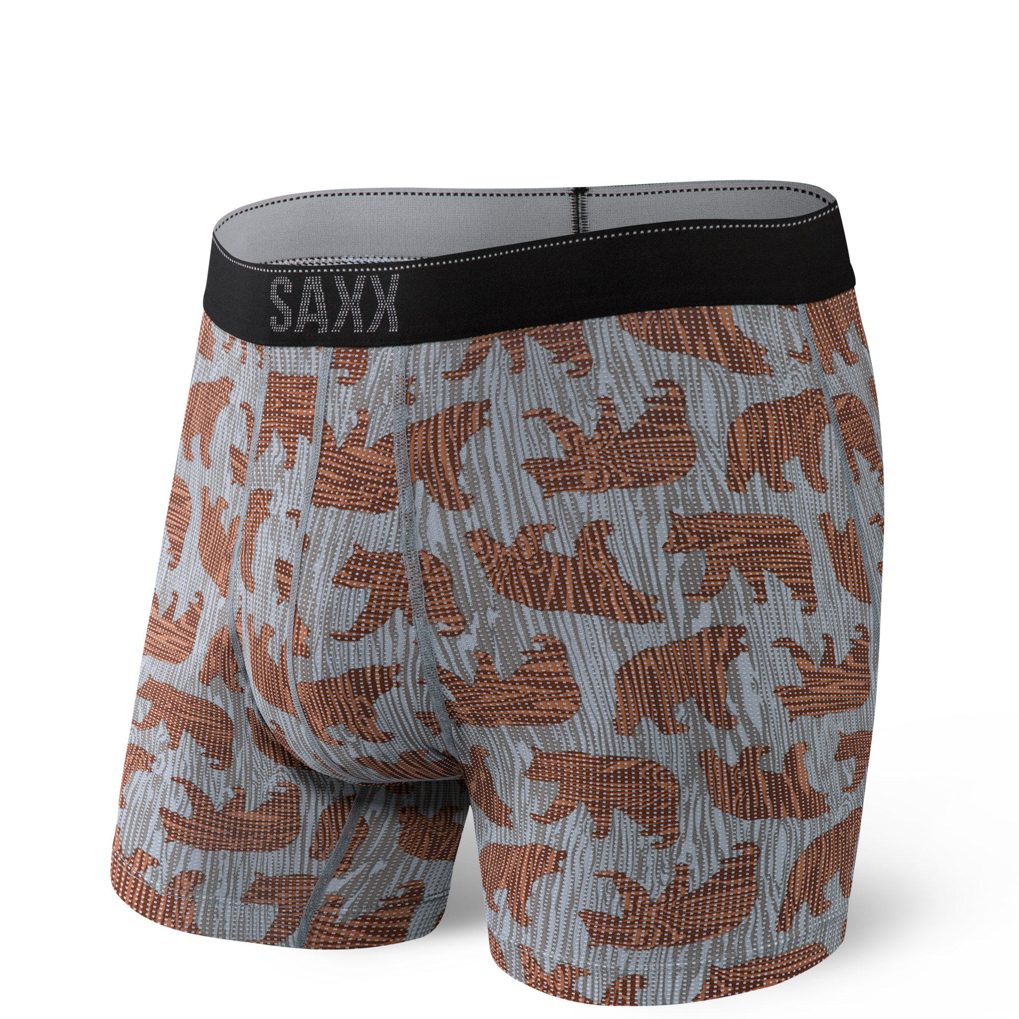 SAXX SAXX Quest Boxer Brief Fly - Adventure