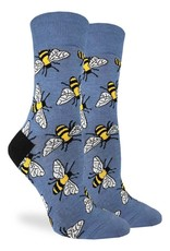 Good Luck Sock bees mens GLS