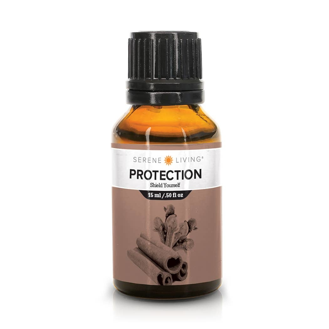 Protection Essential Oil