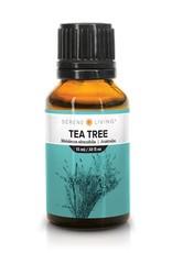 green air inc Tea Tree Essential Oil