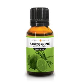 Stress Gone Essential Oil
