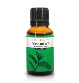 Green Air Inc. Peppermint Essential oil