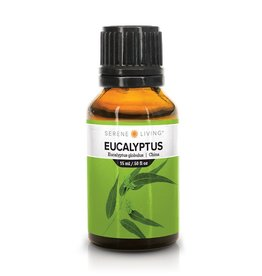 Green Air Inc. Eucalyptus Essential Oil