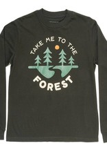 to the forest ls