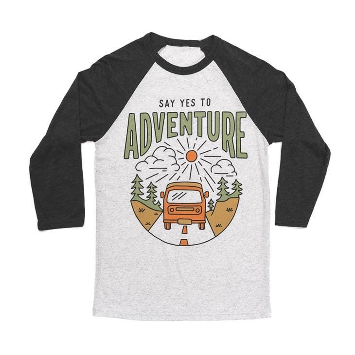 yes adventure