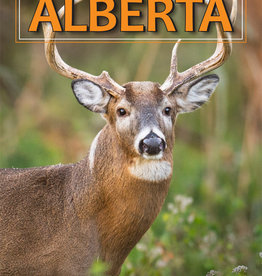 lone pine publishing hunting alberta