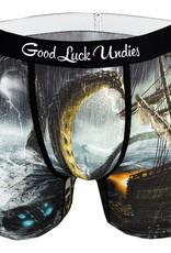 Good Luck Sock MENS KRAKEN GOOD LUCK UNDIES