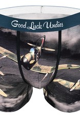 Good Luck Undies Good Luck Undies Super Marine Spitfire