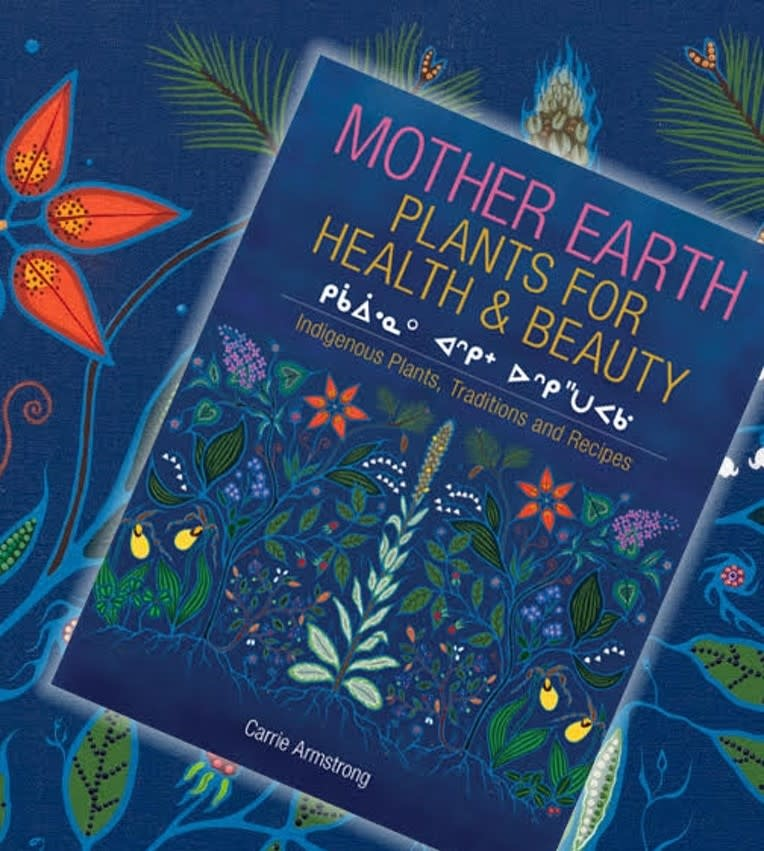 Mother Earth - plants for health and beauty
