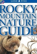 lone pine publishing Rocky Mountain Nature Guide