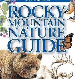 lone pine publishing Rocky Mountain Nature Guide