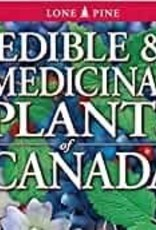 edible medicinal plants of canada