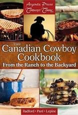 The Canadian Cowboy Cookbook