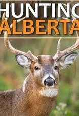 lone pine publishing hunting alberta