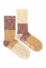 Friday Womens Socks Autumn Leaves 5-10