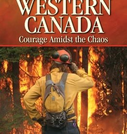 lone pine publishing Disasters of Western Canada
