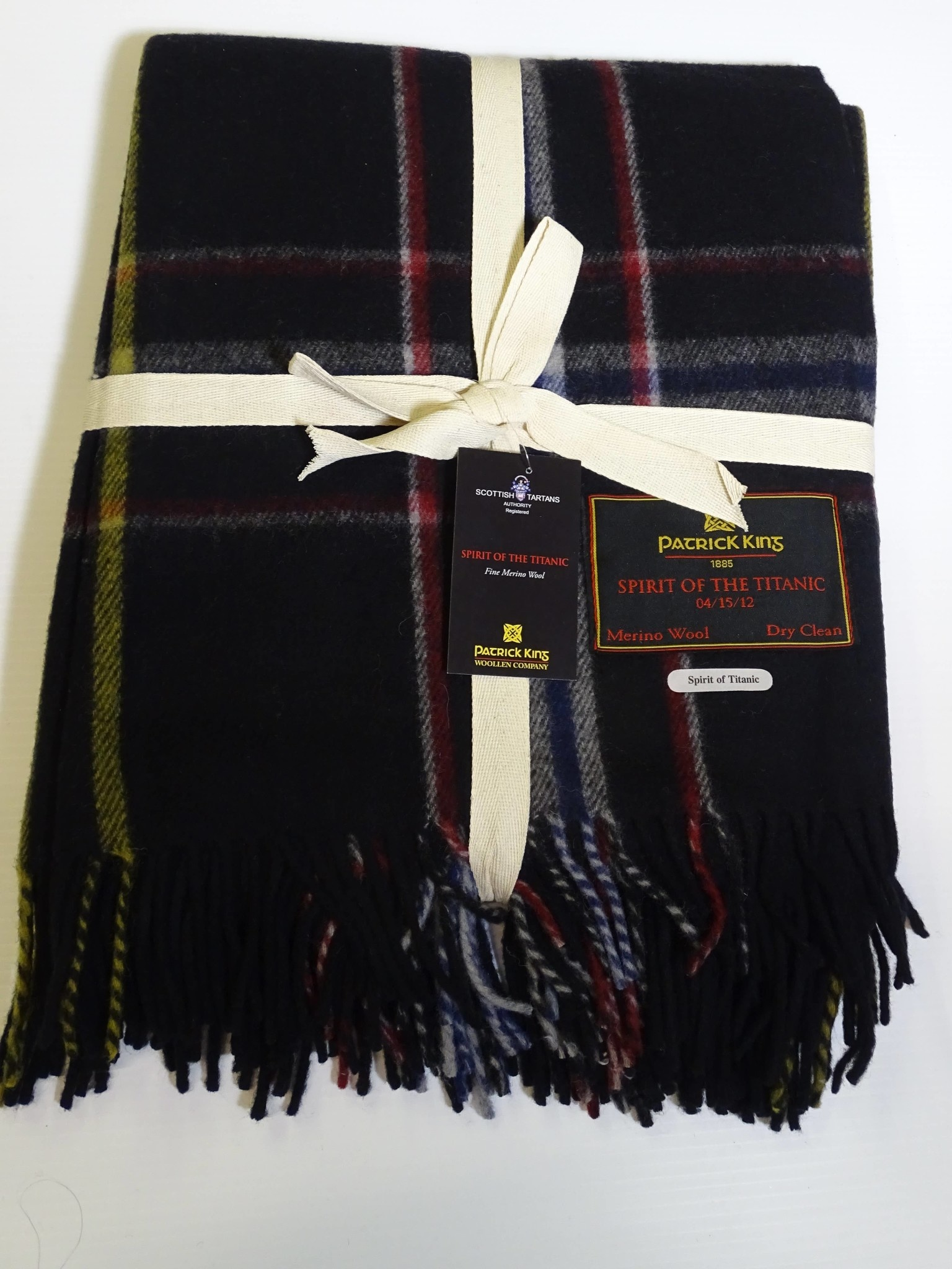 Deluxe Highland Blankets