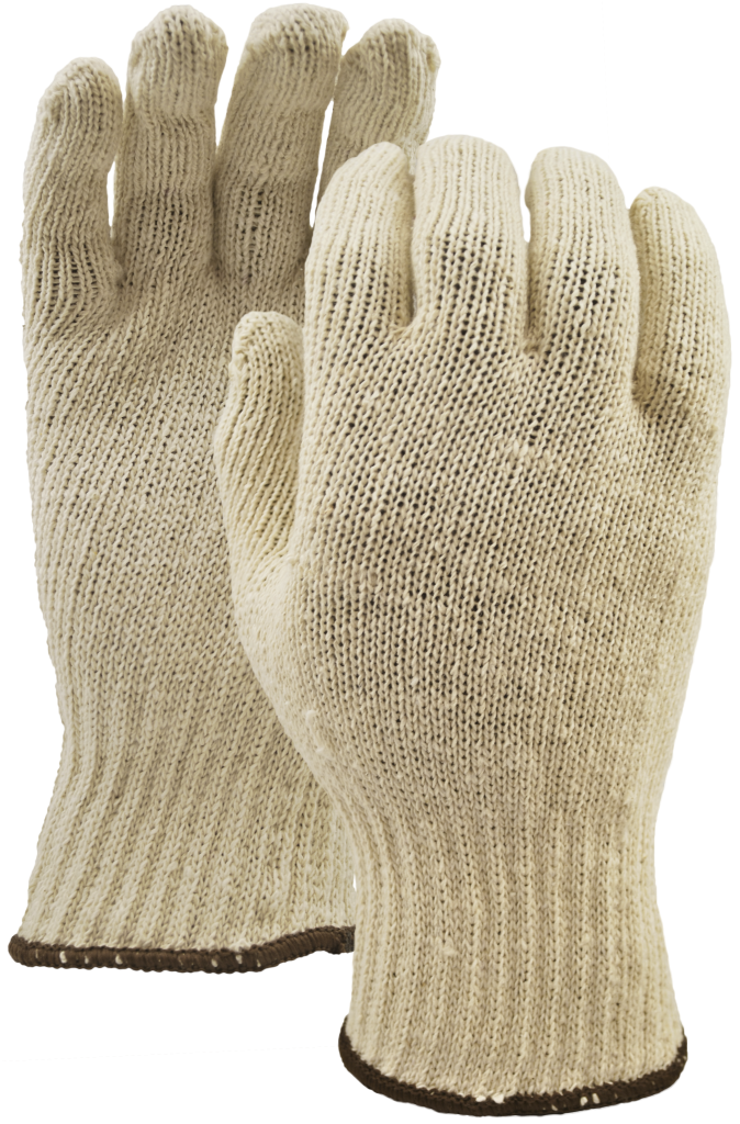 White Knight Gloves