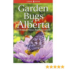 Garden Bugs of Alberta