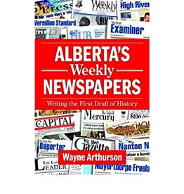 Alberta's Weekly Newspaper