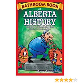 Bathroom Book of Alberta History