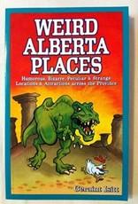 Weird Alberta Laws
