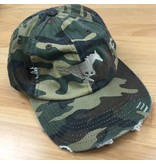 District Threads Caps-District Threads-Camo
