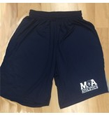 A4 Athletic Shorts Men