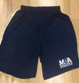 A4 Athletic Shorts Men