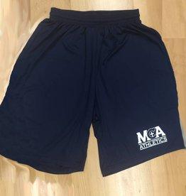 A4 Athletic Shorts Boys