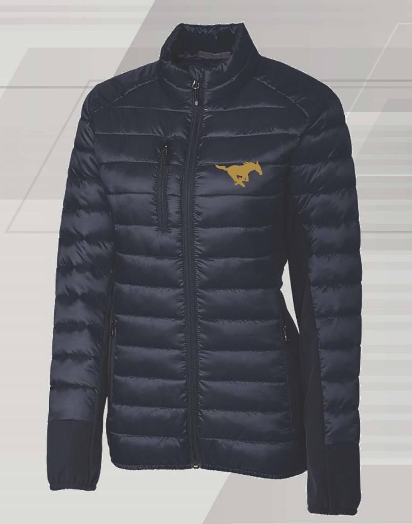 Clique Cold Weather Jacket (NO Hood)-MENS