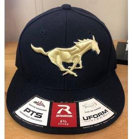 Richardson MCA Team NAVY Baseball Hats