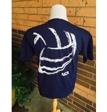 Gildan Volleyball Smashtown T-shirt