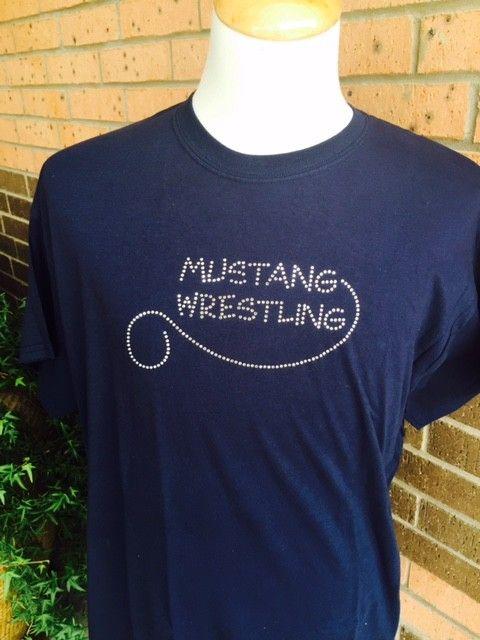 Bling T-shirts