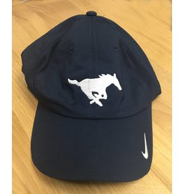 Nike Caps-Nike MCA-Navy
